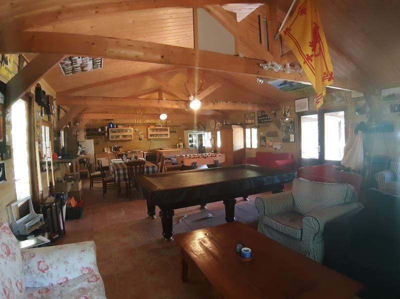 Vente de prestige maison / villa 10 min bourbon l'archt 306800€ - Photo 4