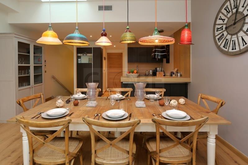 Vente de prestige appartement Biarritz 740000€ - Photo 8