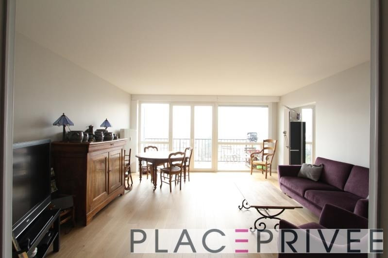 Sale apartment Nancy 229 000€ - Picture 4