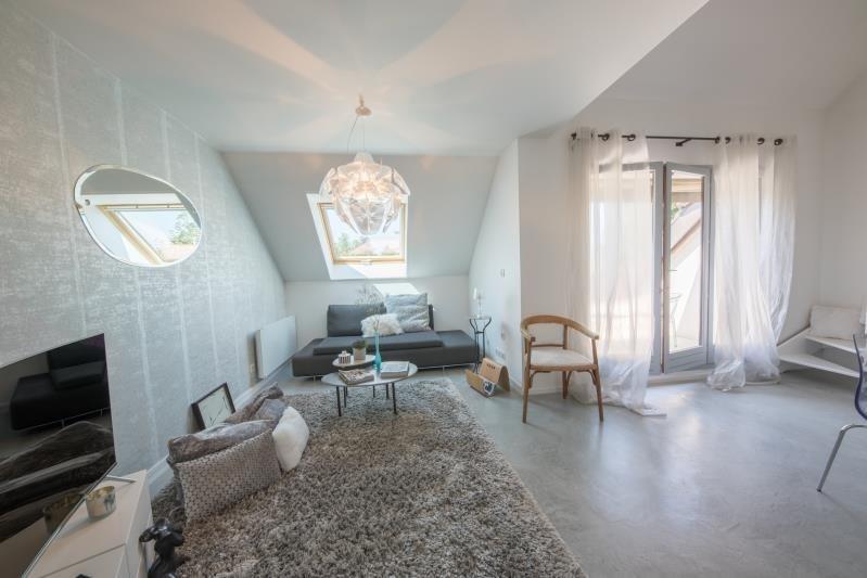 Sale apartment Annecy le vieux 438000€ - Picture 1