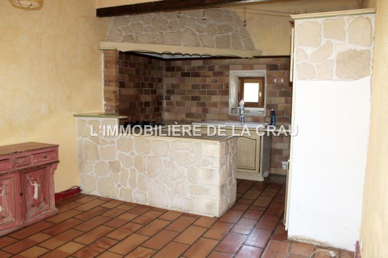 Venta  casa Lamanon 480000€ - Fotografía 5