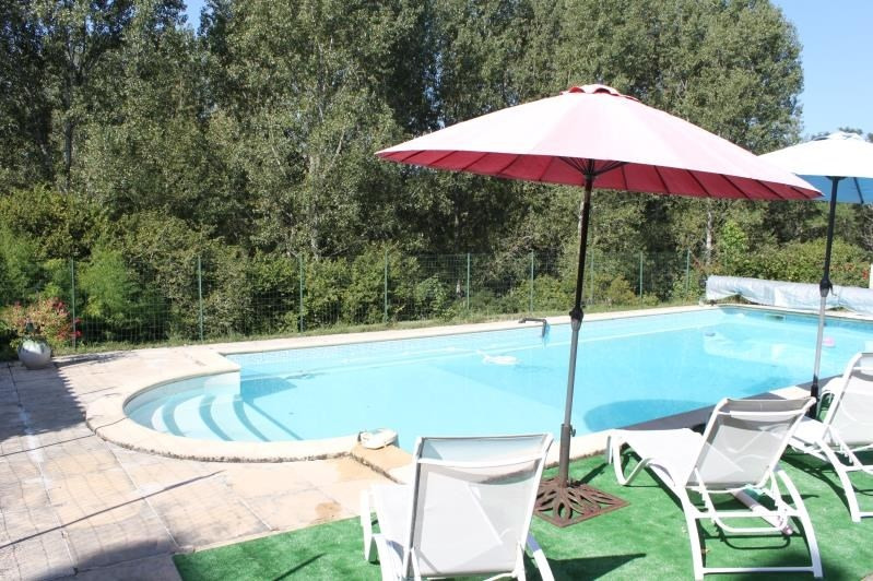 Sale house / villa Langon 451 500€ - Picture 8