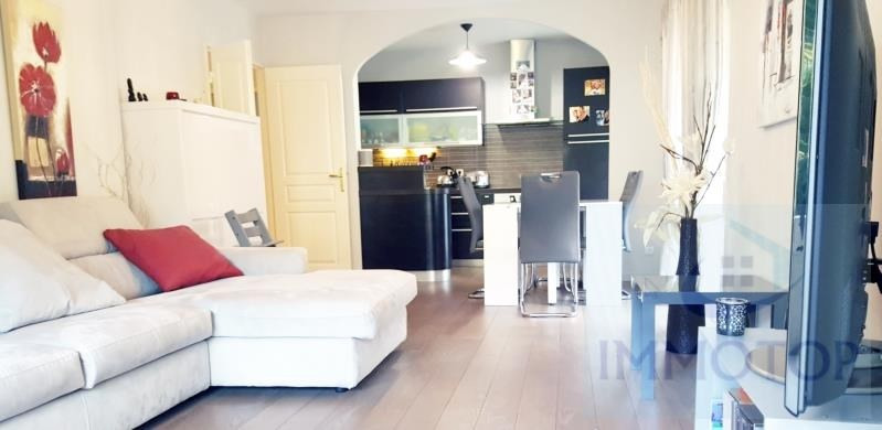 Vente appartement Roquebrune cap martin 385000€ - Photo 3
