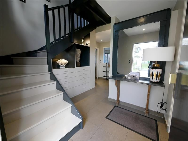 Vente appartement St cloud 995000€ - Photo 2