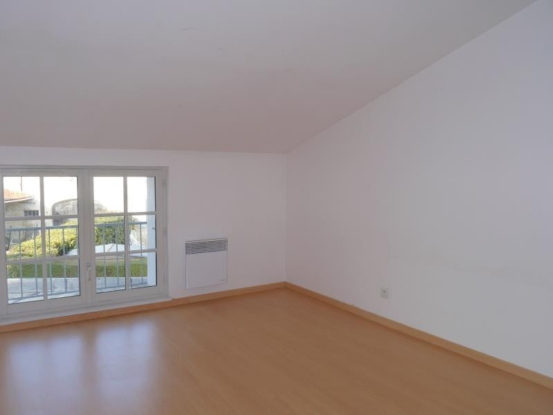 Rental apartment Tesson 480€ CC - Picture 5