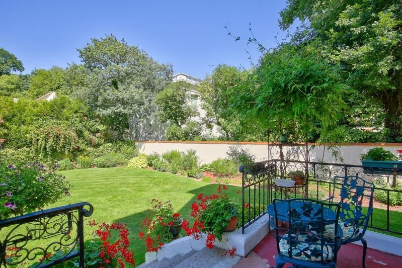 Vente de prestige maison / villa St germain en laye 2100000€ - Photo 15