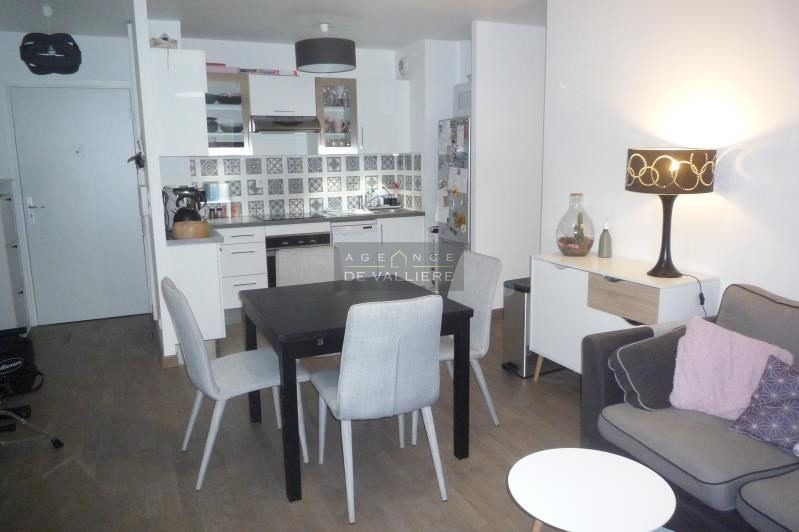 Location appartement Suresnes 1 589€ CC - Photo 1