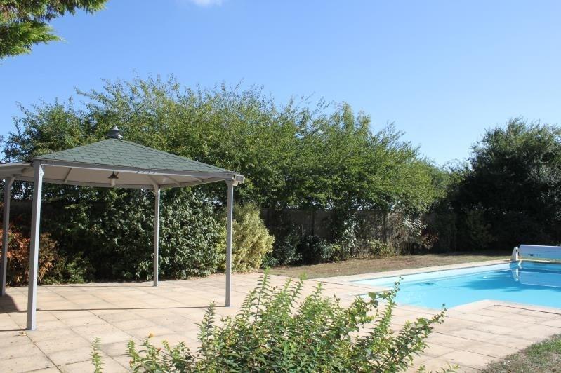 Revenda casa Gallardon 320250€ - Fotografia 2