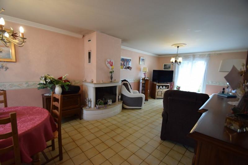 Sale house / villa St lo 139000€ - Picture 2