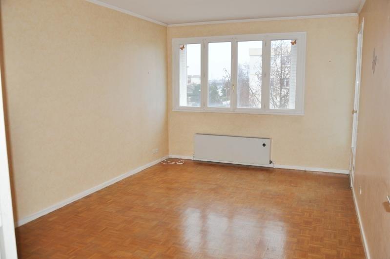 Sale apartment Pont eveque 109000€ - Picture 5