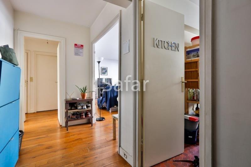 Vente appartement Paris 12ème 540000€ - Photo 2