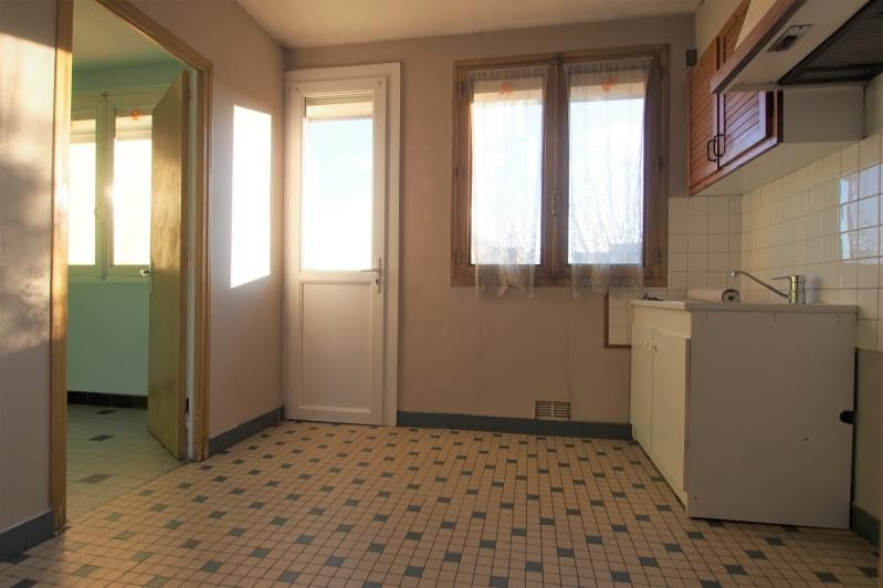 Vente maison / villa Le mans 148000€ - Photo 2
