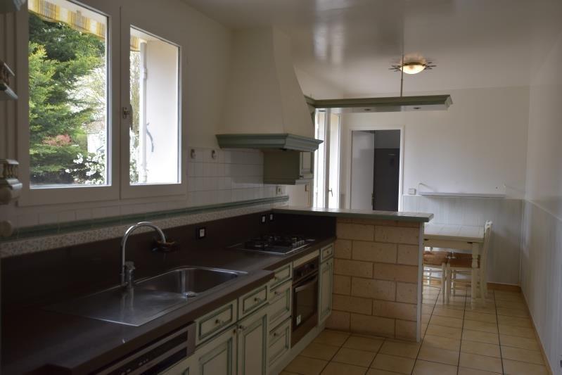 Rental house / villa St nom la breteche 2600€ CC - Picture 8