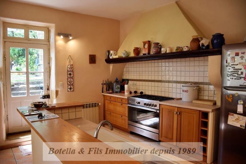Immobile residenziali di prestigio casa Uzes 1750000€ - Fotografia 7