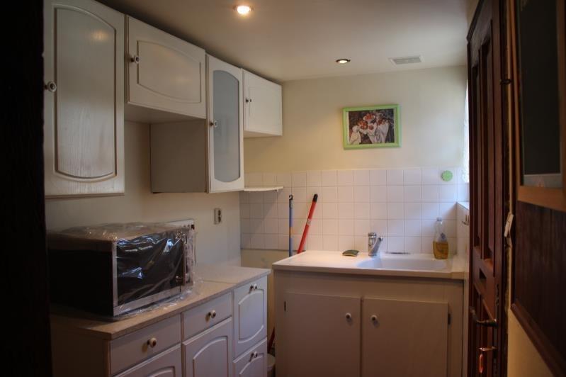 Rental house / villa Aubigny sur nere 400€ CC - Picture 3