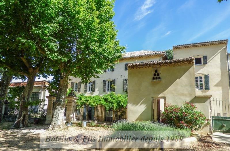 Verkoop van prestige  huis Uzes 1365000€ - Foto 18