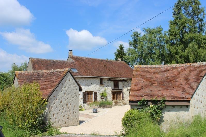 Sale house / villa La ferte gaucher 250000€ - Picture 1