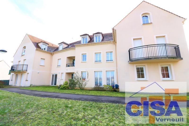 Vente appartement Pontpoint 169000€ - Photo 1