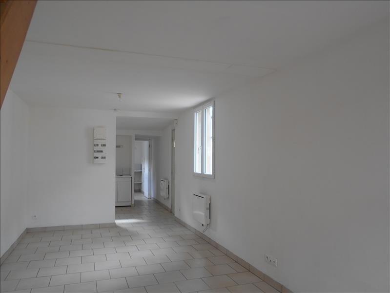 Affitto casa Fauville en caux 499€ CC - Fotografia 1