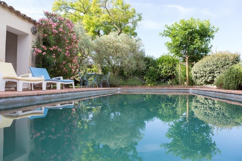 Verkoop  huis Vacqueyras 525000€ - Foto 4