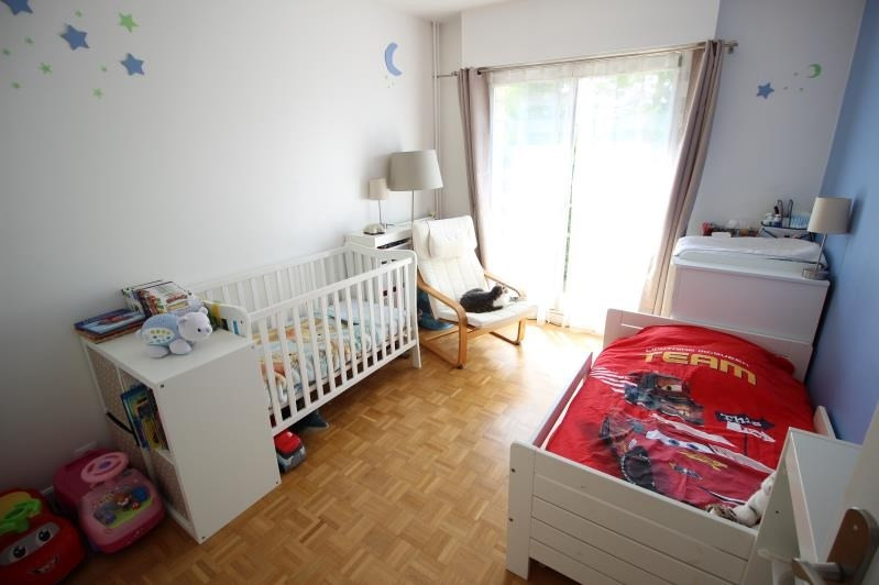 Vente appartement Chambourcy 275 600€ - Photo 12