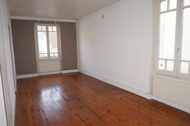 Vente appartement Vienne 99000€ - Photo 6