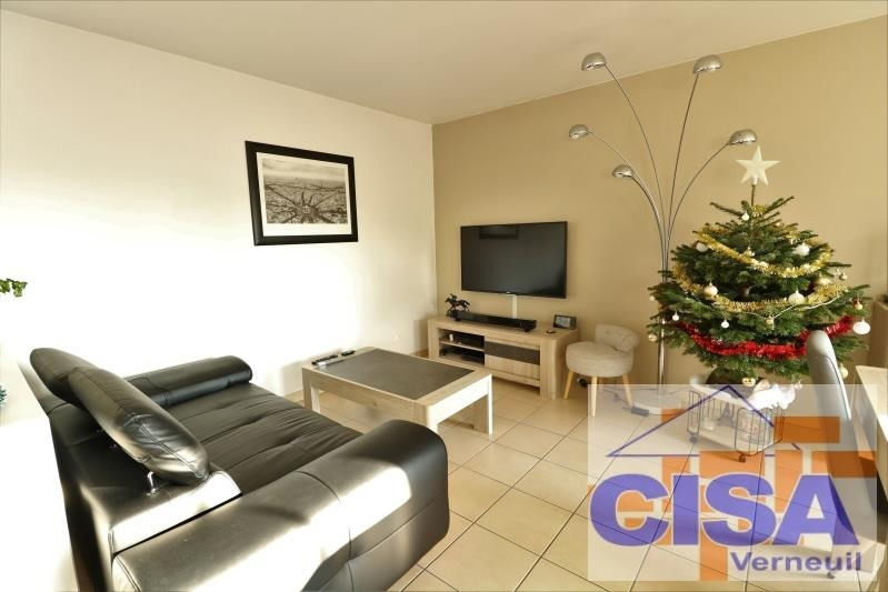 Vente appartement Pont ste maxence 175 000€ - Photo 7