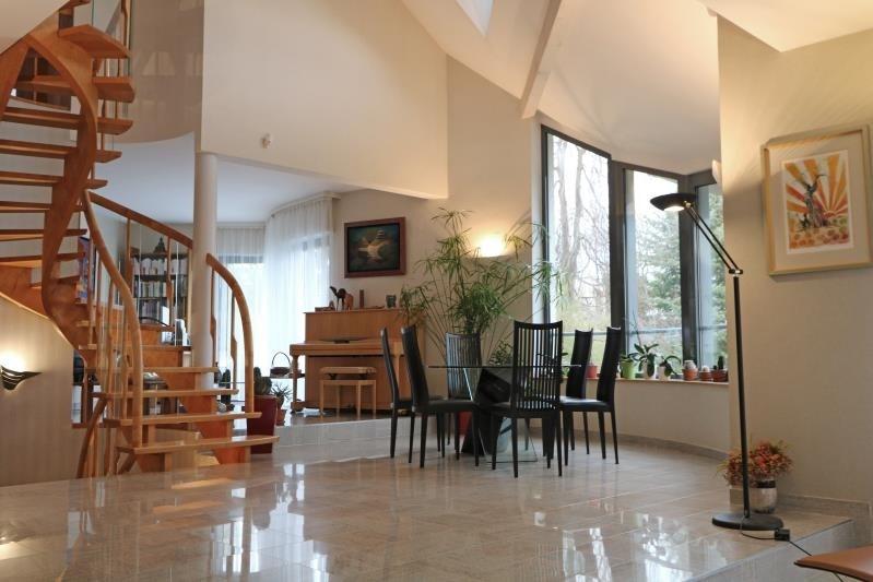 Vente de prestige maison / villa Mittelhausbergen 1120000€ - Photo 12