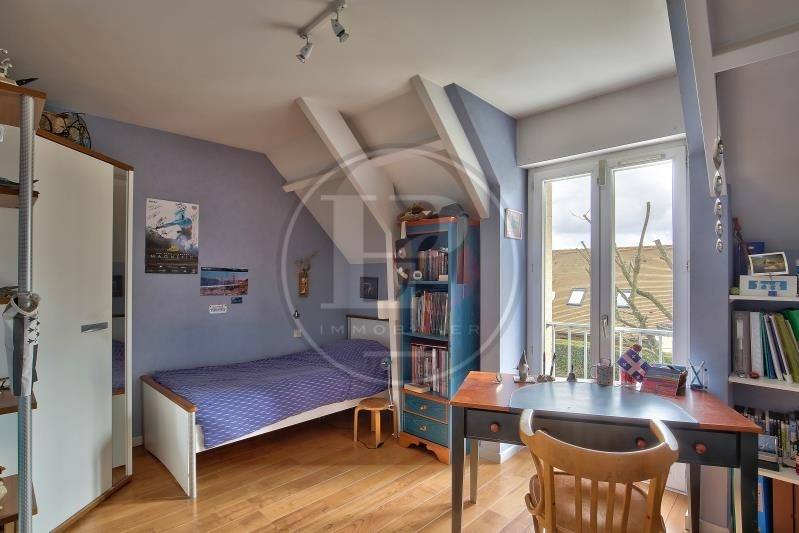 Venta de prestigio  casa St germain en laye 995000€ - Fotografía 12