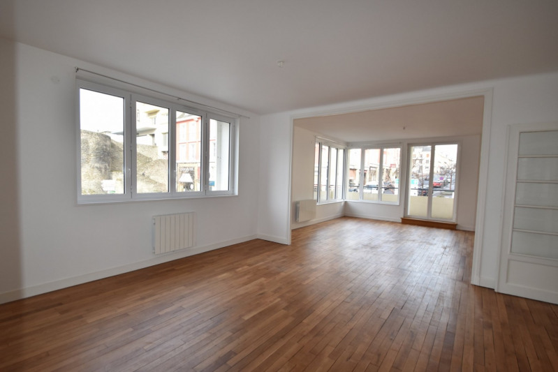 Location appartement St lo 688€ CC - Photo 10