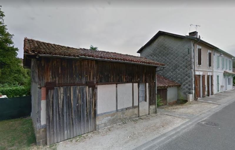 Sale house / villa Sabres 85000€ - Picture 1
