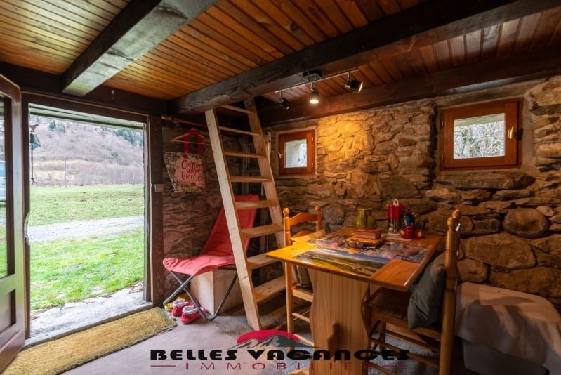 Vente maison / villa Genos 98 000€ - Photo 4