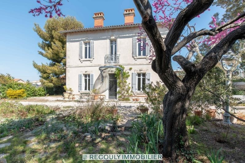 Vente de prestige maison / villa Marseille 9ème 1095000€ - Photo 1