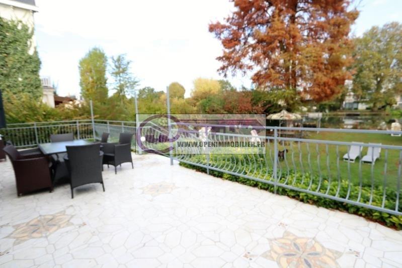 Vente de prestige maison / villa St gratien 1290000€ - Photo 7