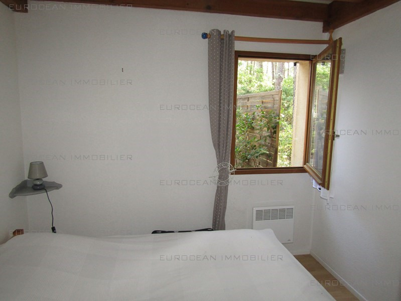 Vacation rental house / villa Lacanau ocean 257€ - Picture 4