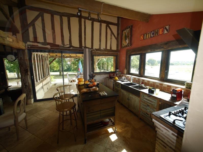 Sale house / villa St remy 265500€ - Picture 4