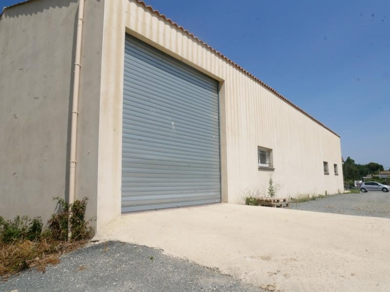 Vente local commercial Beziers 525000€ - Photo 3