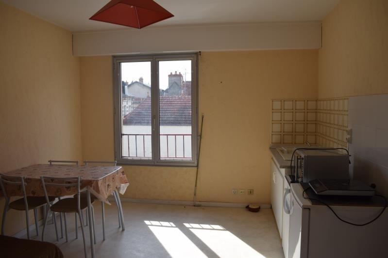 Alquiler  apartamento Moulins 280€ CC - Fotografía 4