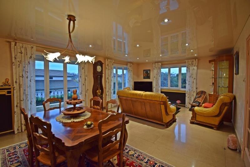 Sale house / villa Le coteau 286000€ - Picture 9
