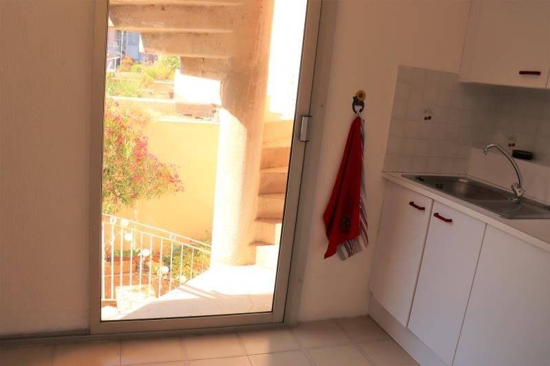 Sale apartment Cavalaire sur mer 95 000€ - Picture 5