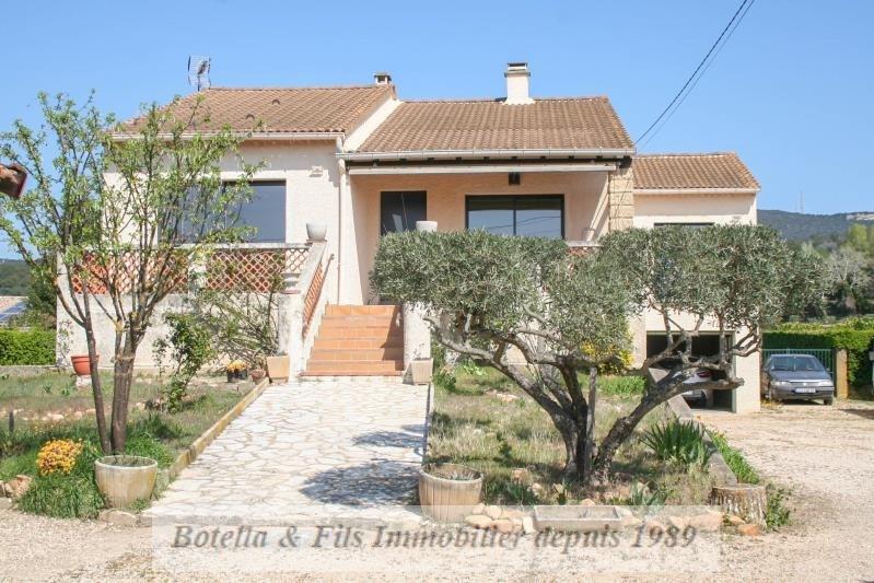 Vente maison / villa Venejan 286000€ - Photo 1