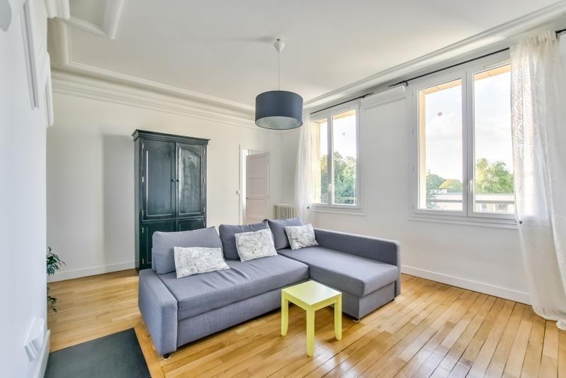 Verkoop  appartement Caen 191700€ - Foto 1
