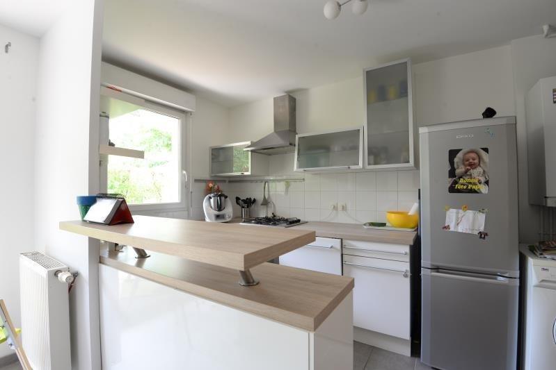 Rental apartment Sainte genevieve des bois 960€ CC - Picture 1