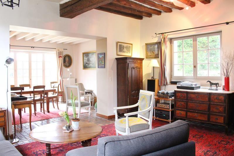 Venta  casa Marly le roi 940000€ - Fotografía 5