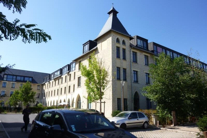 Sale apartment Caen 222 000€ - Picture 7
