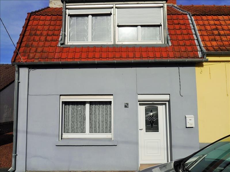 Vente maison / villa Vendin les bethune 119000€ - Photo 1