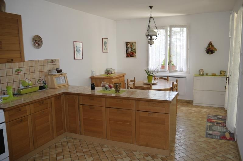 Sale house / villa Vienne 261 800€ - Picture 6