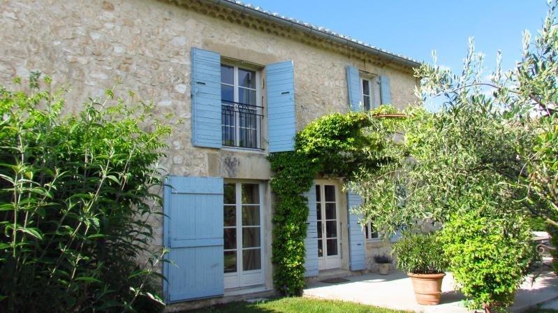 Deluxe sale house / villa Molleges 735000€ - Picture 6