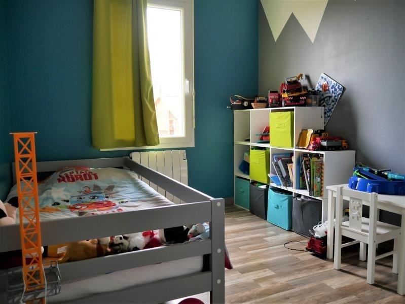 Vente maison / villa Cire d'aunis 213000€ - Photo 8