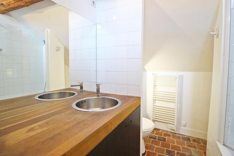 Vente appartement Fourqueux 420000€ - Photo 6